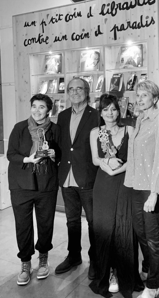 Trophée Georges Brassens